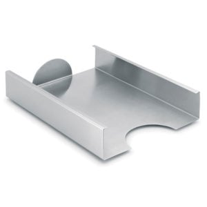 Blomus Akto Filing Tray Stainless Steel