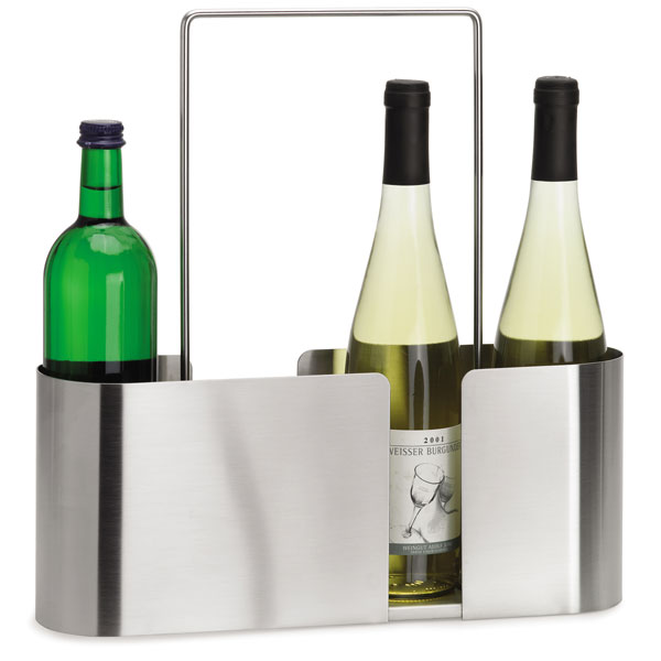 Blomus - Seamo Minibar Bottle Carrier