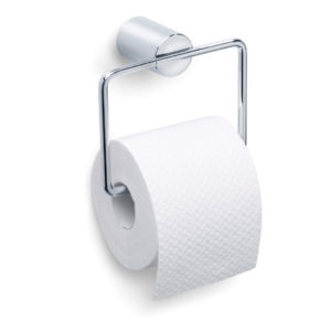 Blomus - Duo Polished Toilet Paper Holder - 68575