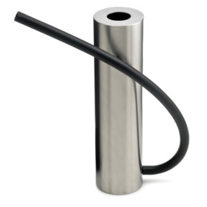Born In Sweden - Watering Can - Brushed Steel