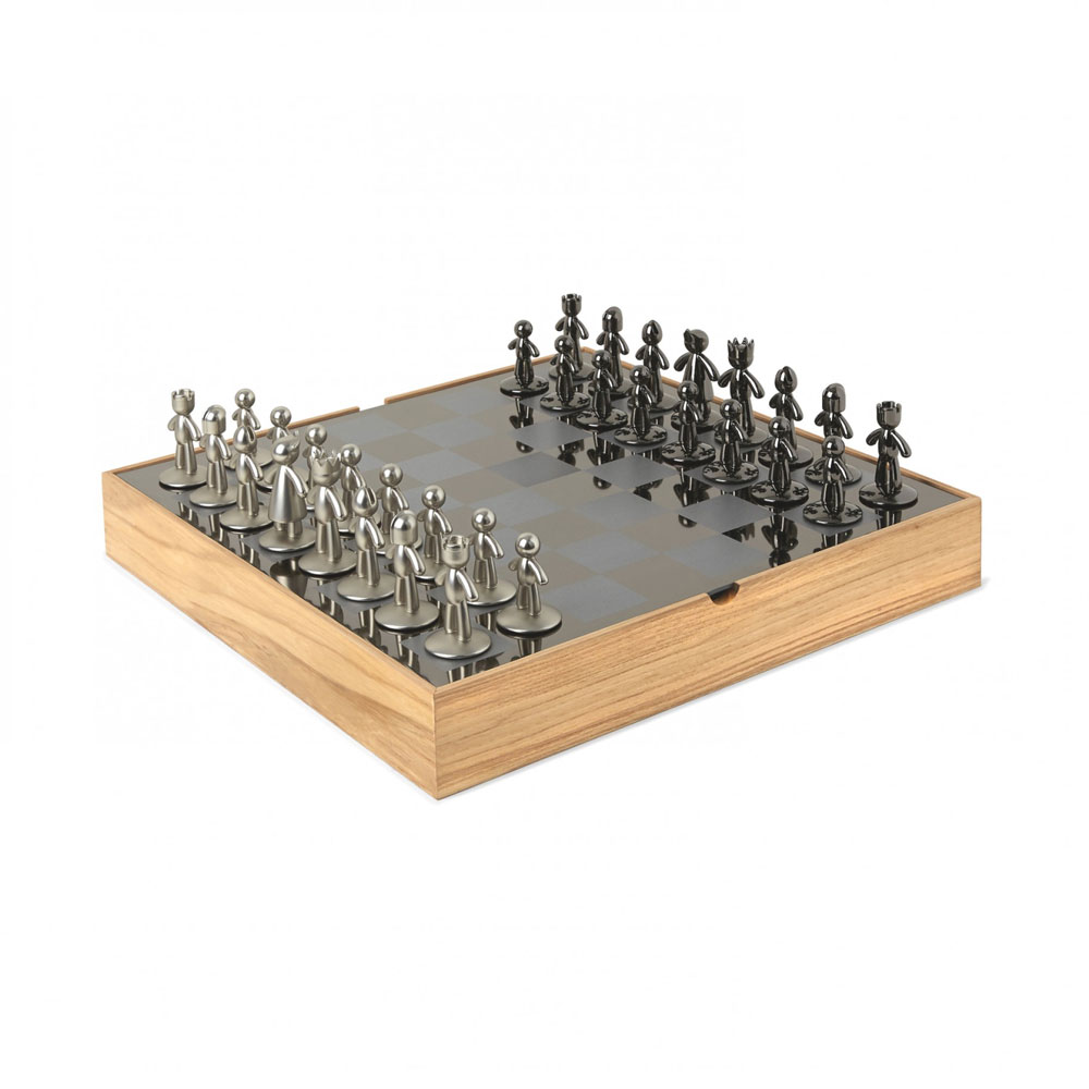 Umbra - Buddy Chess Set