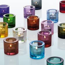 Candle & Tea Light Holders