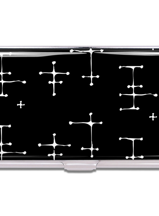 ACME Studio - Charles and Ray Eames - Dots Business Card Case