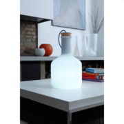 Authentics - Labware Cylinder Table/Floor Light