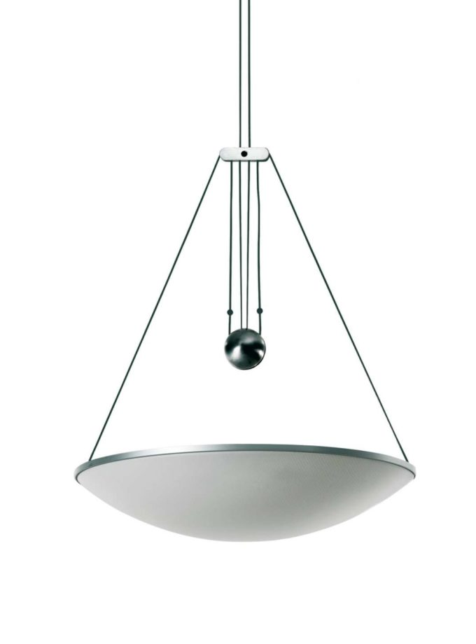 Luceplan Trama Up and Down Light
