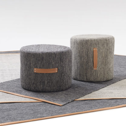 Design House Stockholm - Bjork Light Grey High Stool