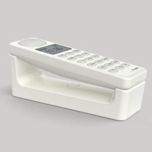 Punkt DP 01 Dect Phone White