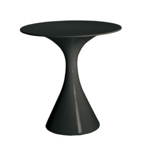 Driade - Miki Astori - Kissi Kissi Table Black