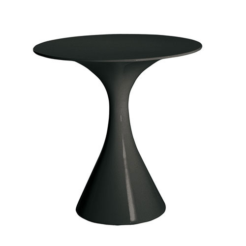 Driade Kissi Kissi Table Black