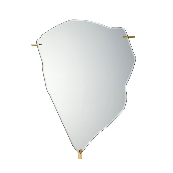 Driade - Archipelago Medium Wall Mirror