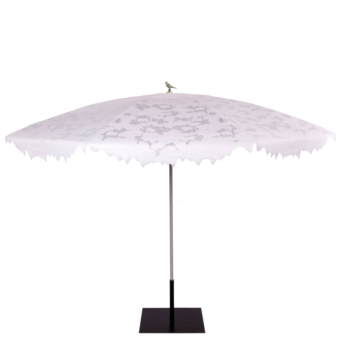 Droog - Shadylace Parasol XL White