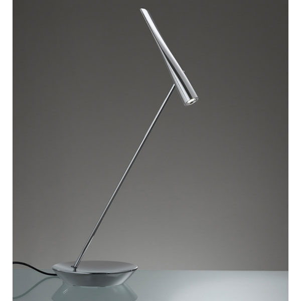 Artemide - Egle Desk Light Chrome