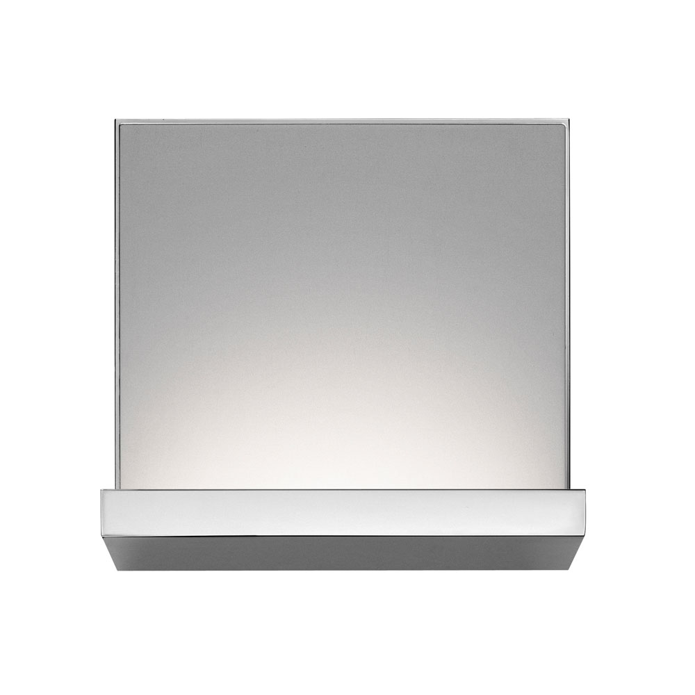 Flos - Hide S Frieze Plate - Anodised Aluminium