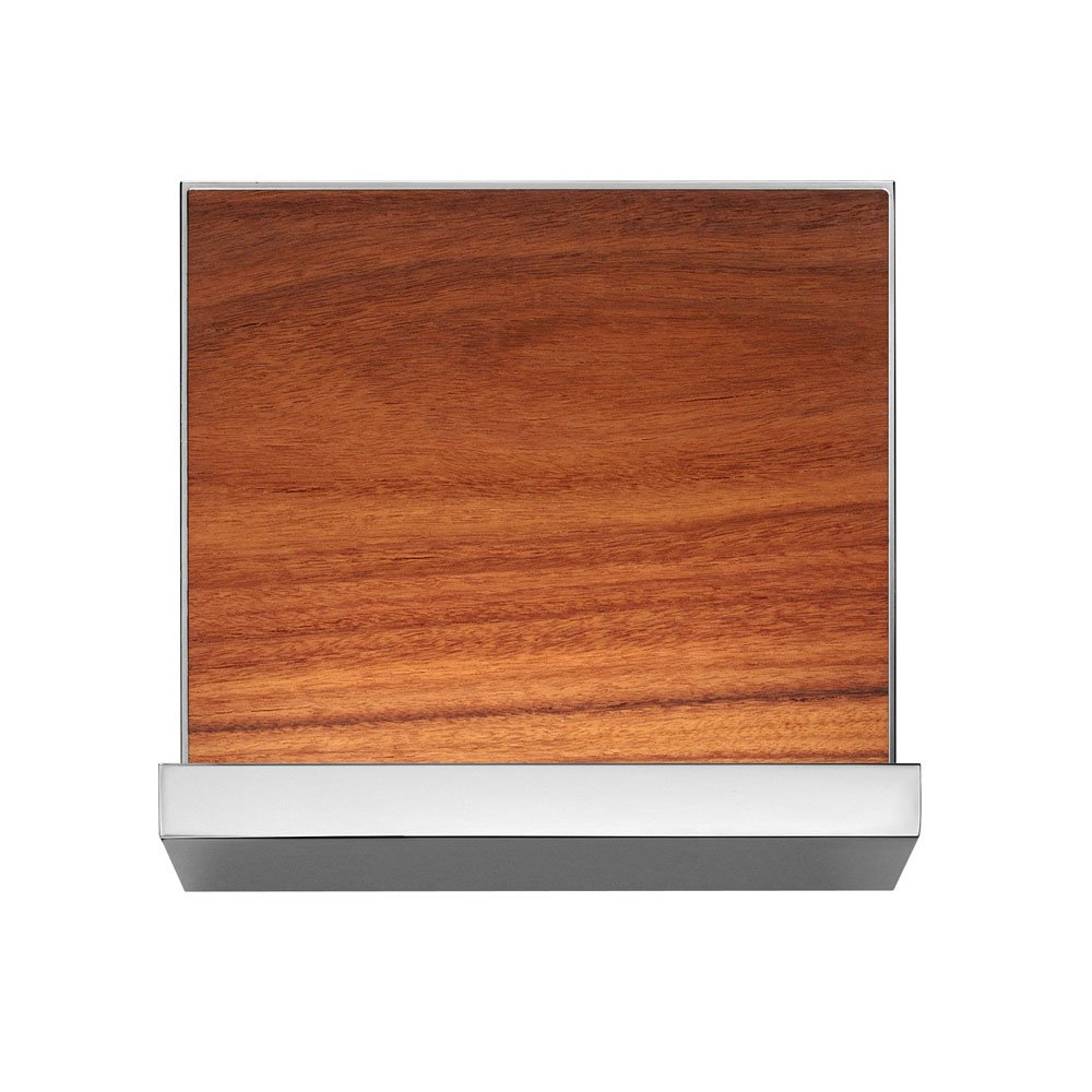Flos - Hide S Frieze Plate - Wood