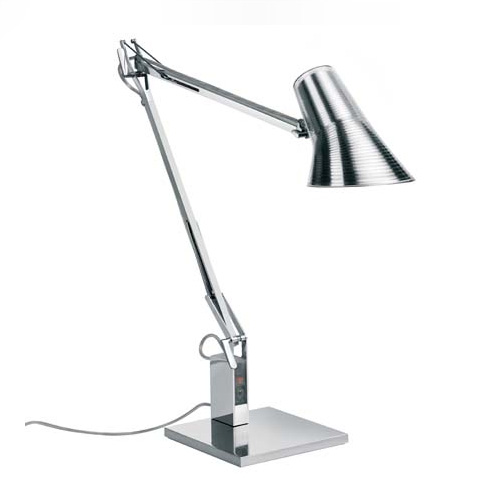 Flos   Kelvin T Adjustable Table Lamp With Base