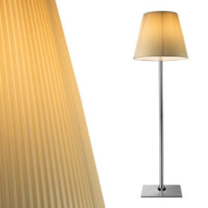 Flos - Ktribe F3 Soft Floor Light Dimmable