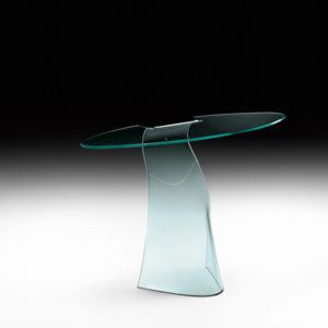 Fiam - Dama Console Table