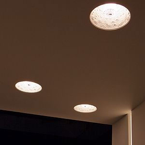 Flos skygarden recessed ceiling light panik design flos skygarden recessed ceiling light mozeypictures Gallery