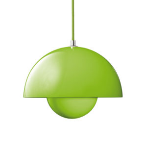 &Tradition - FlowerPot Pendant Lamp - Green