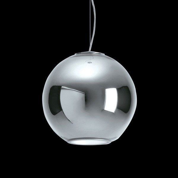 Fontana arte globo di luce suspension light small panik design fontana arte globo di luce suspension light small aloadofball Choice Image