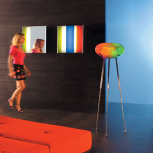 Artemide - Go To The Mirror Wall Light