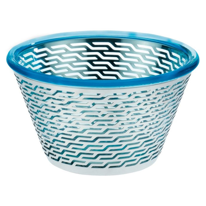 Alessi - Shaman Fruit Bowl Set