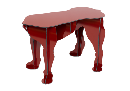 ibride Big Dog Stool Rex
