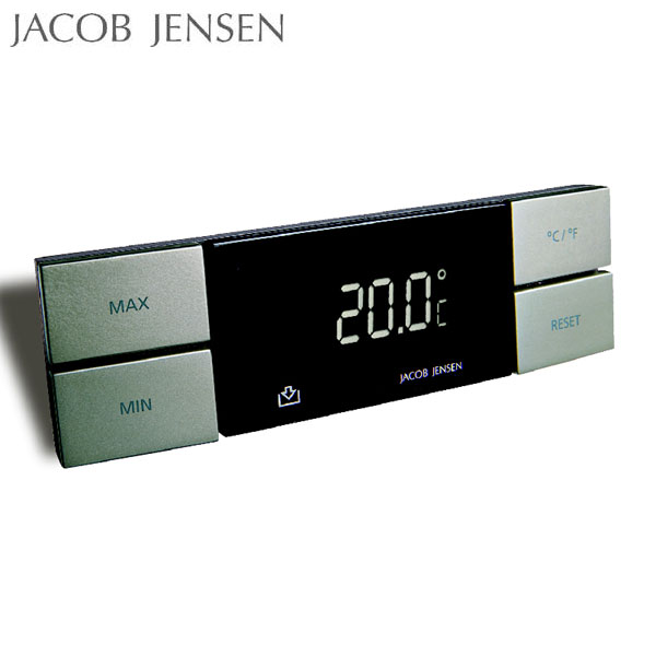 Jacob Jensen - Jacob Jensen - Indoor Thermometer