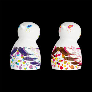 Ritzenhoff - Bird Salt and Pepper Set - 2560003-4