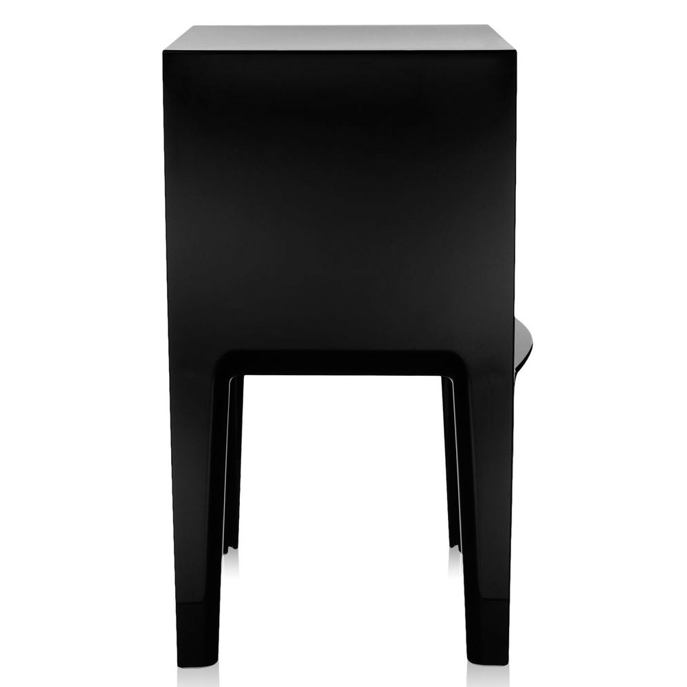 Kartell   Philippe Starck   Small Ghost Buster Black