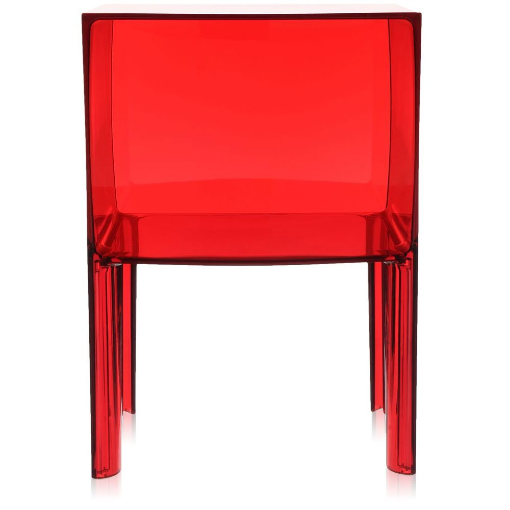 kartell philippe starck small ghost buster red panik. Black Bedroom Furniture Sets. Home Design Ideas