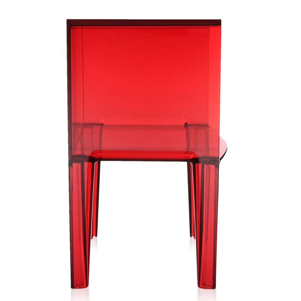 kartell philippe starck small ghost buster red panik design. Black Bedroom Furniture Sets. Home Design Ideas