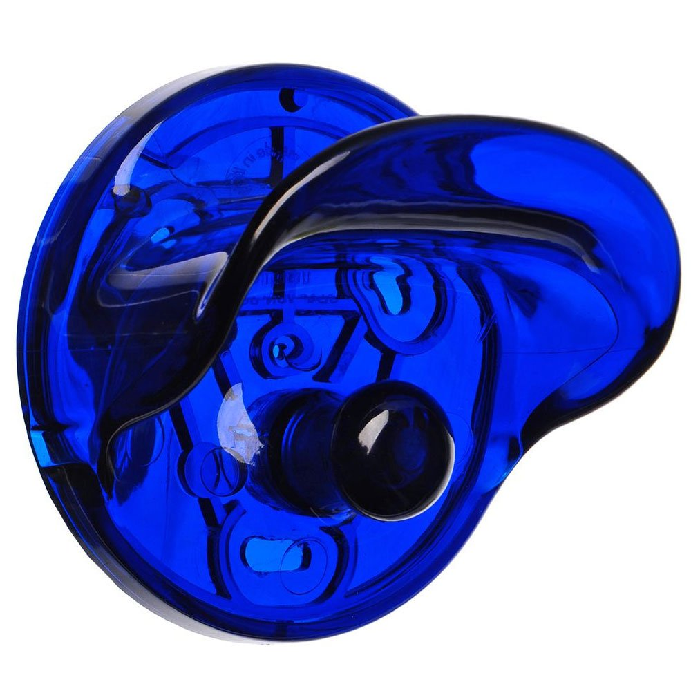 Kartell Wall Clothes Hook Cobalt Blue