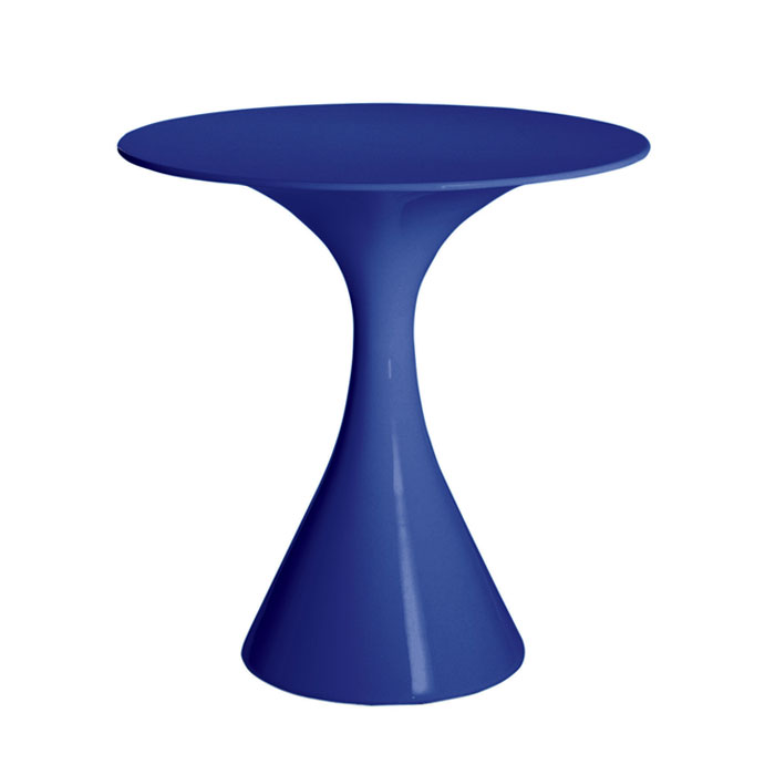 Driade Kissi Kissi Table Blue