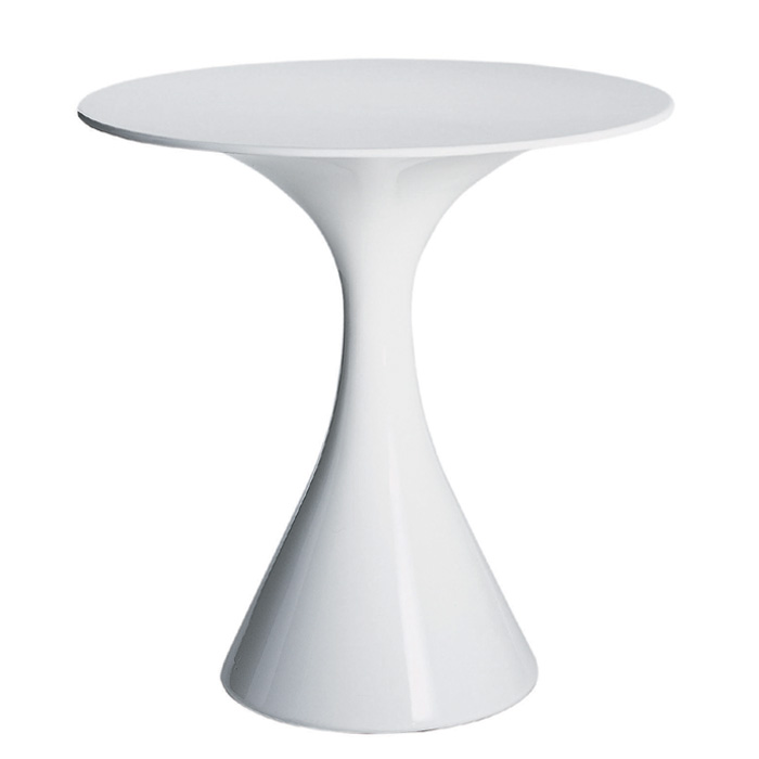 Driade Kissi Kissi Table White