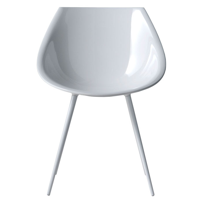 Driade   Philippe Starck   Lago Chair Lacquered