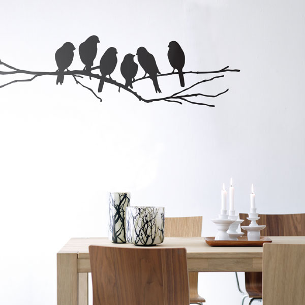 Wall Sticker Design