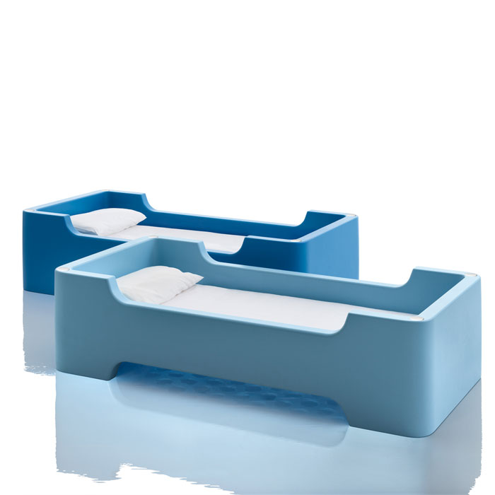 Magis - Marc Newson - Bunky Single Bed