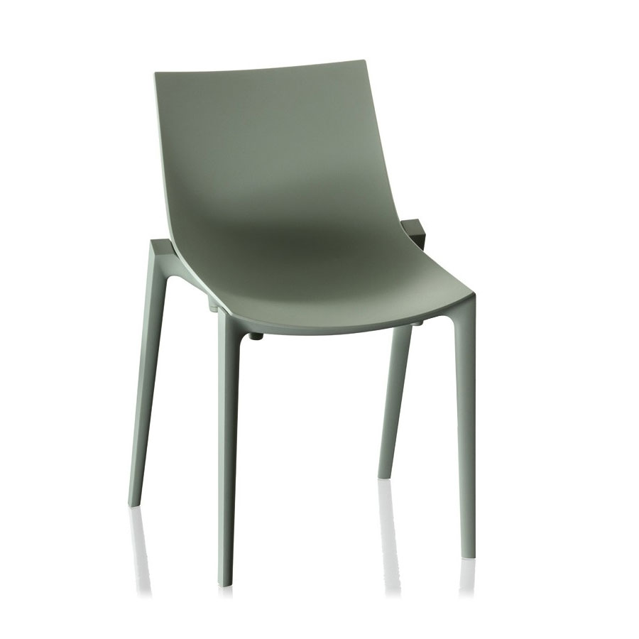 Magis   Philippe Starck   Zartan Basic Chair 2pcs Set