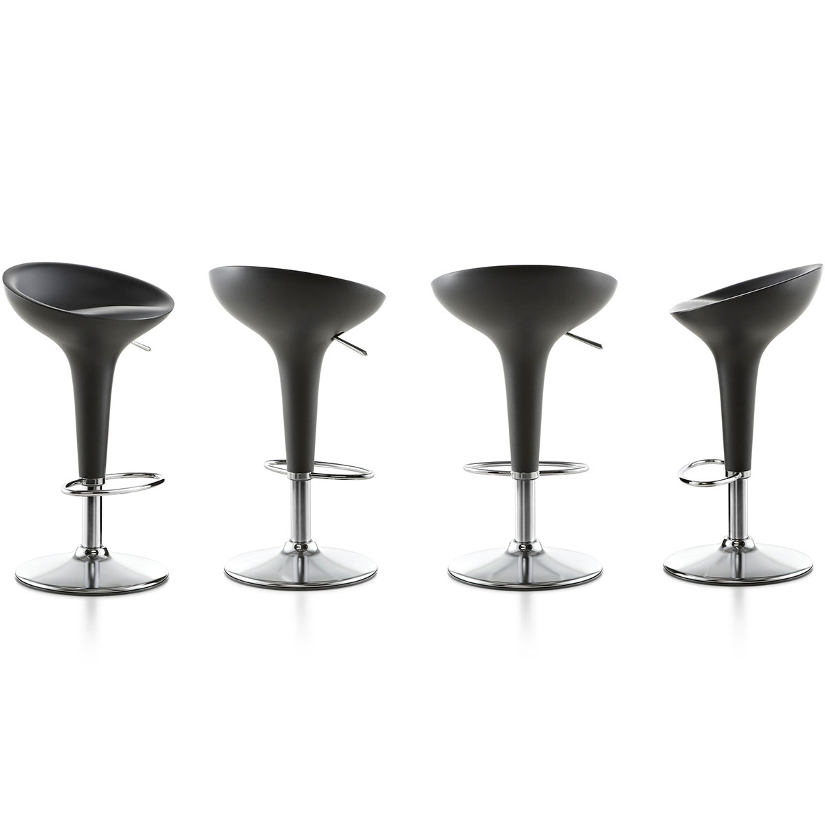 Magis stefano giovannoni bombo adjustable stool for Magis bombo