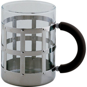Alessi - Michael Graves - Mug (Black)