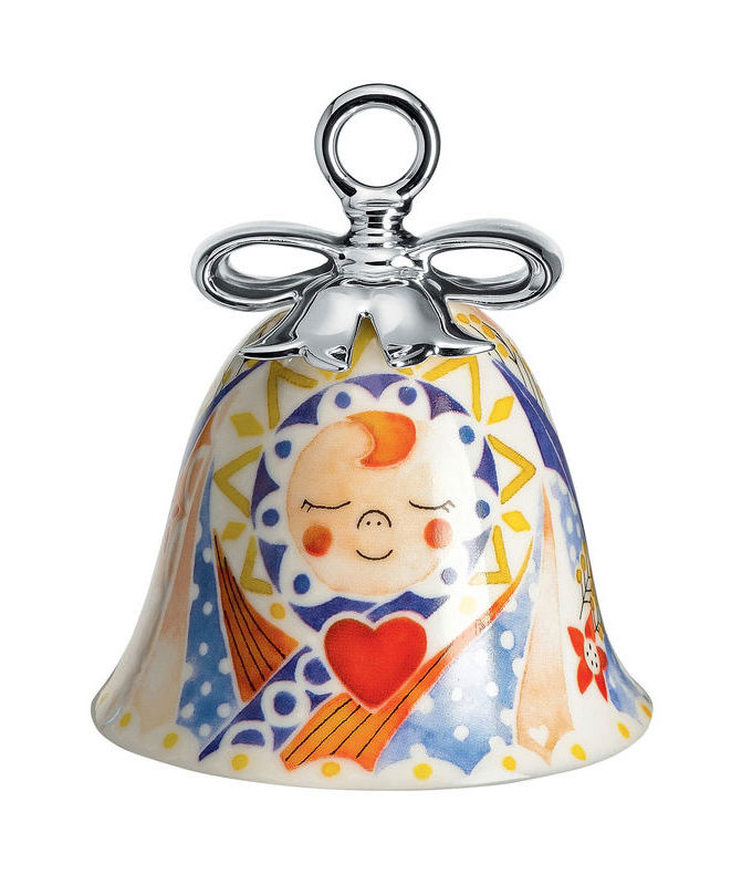 Alessi - Marcel Wanders Holy Family Christmas Bell - Jesus