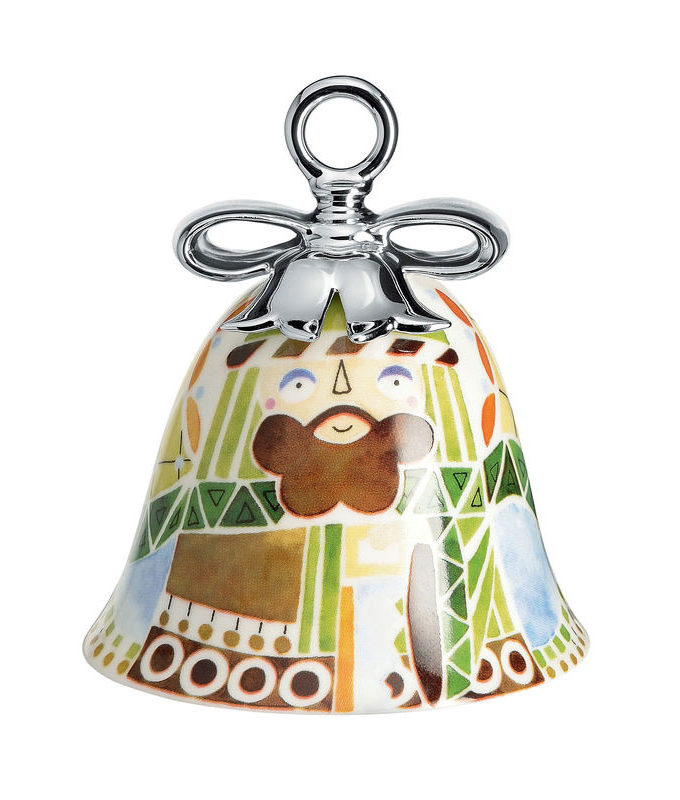 Alessi - Marcel Wanders Holy Family Christmas Bell - Joseph