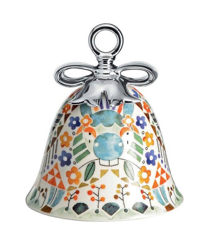 Alessi - Marcel Wanders Holy Family Christmas Bell - Donkey