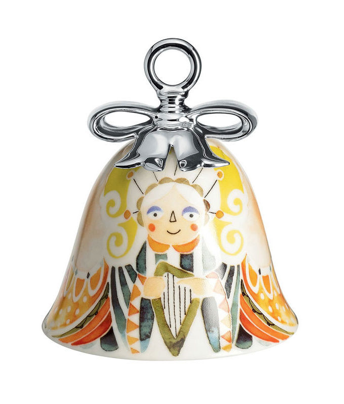 Alessi - Marcel Wanders Holy Family Christmas Bell - Angel