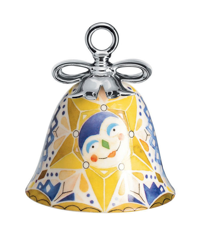 Alessi - Marcel Wanders Holy Family Christmas Bell - Star