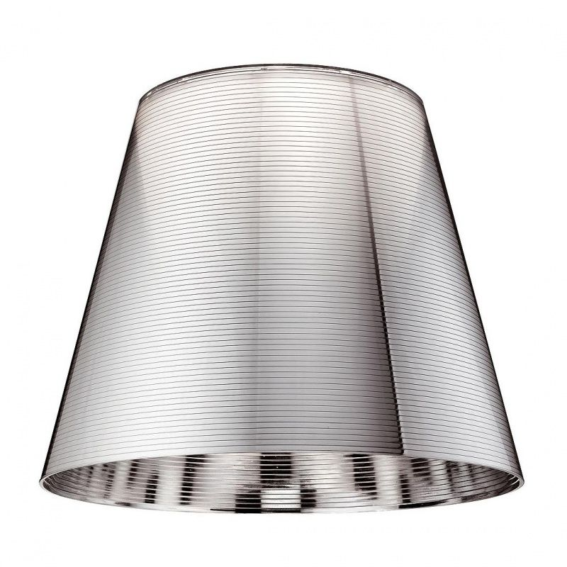 Flos Philippe Starck Miss K Table Light Replacement Shade