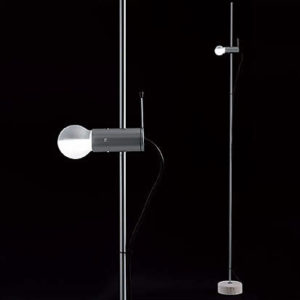 Oulce - Tito Agnoli - Agnoli Floor Light 1954
