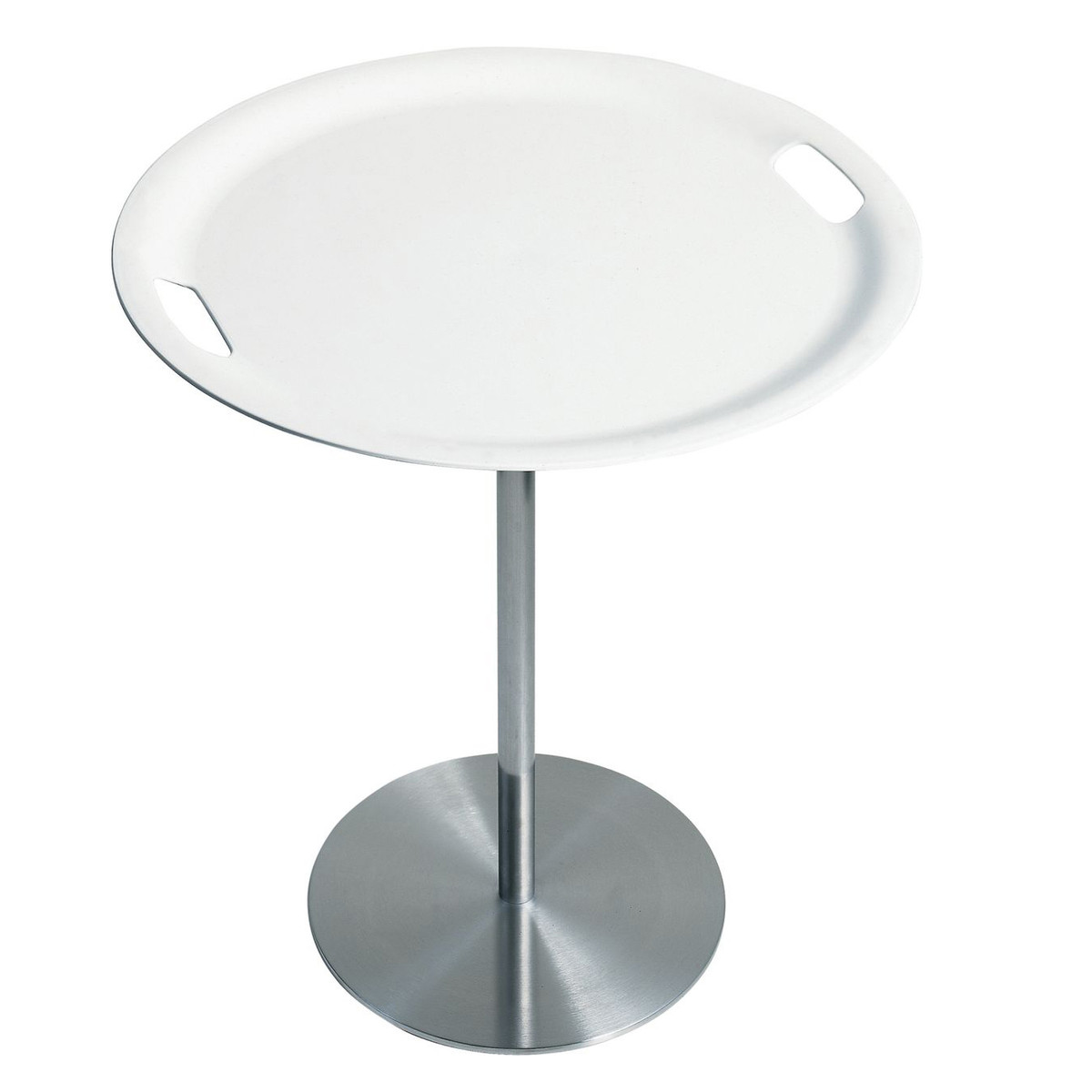 alessi jasper morrison op la table tray white panik design. Black Bedroom Furniture Sets. Home Design Ideas