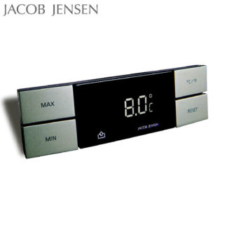 Jacob Jensen - Jacob Jensen - Outdoor Thermometer
